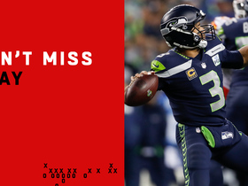 Can't-Miss Play: Wilson LAUNCHES perfect 45-yard strike to Lockett