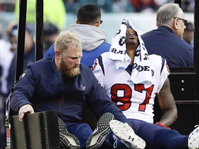 Rapoport: Demaryius Thomas out for season with torn achilles