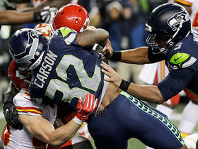 Al Michaels: 'No question' Seahawks are one of the best prime-time teams