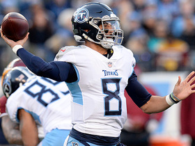 Rapoport: Mariota is considered 'day-to-day' with a stinger