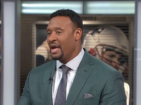 McGinest reveals formula for Titans to top Colts in Week 17