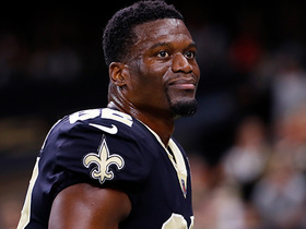 Benjamin Watson announces he will retire after 2018 season