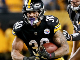 Aditi Kinkhabwala: All signs point to James Conner playing in Week 17