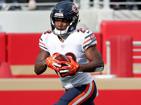 Brandt: Nagy has made Tarik Cohen 'one of the most dynamic players in the league'