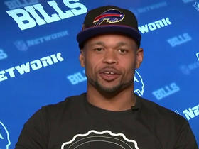 Lorenzo Alexander on Bills: 'Something special is brewing here'