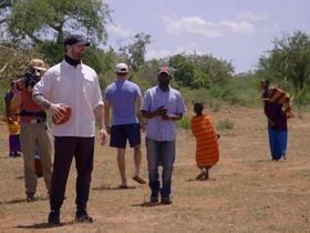 Chris Long's journey from No. 2 pick to philanthropist  | 'The Way Up'