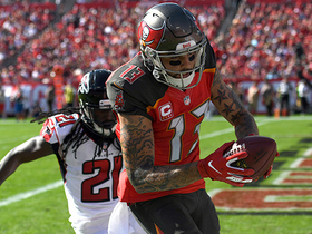 Mike Evans toe-taps in 19-yard TD