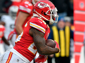 Raiders' D stonewalls Damien Williams for fourth-and-goal stop