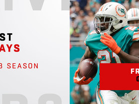 Frank Gore's best plays | 2018 season