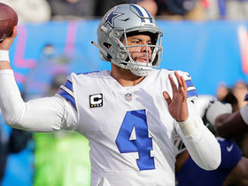 What Dak must do for a 'Boys to top 'Hawks