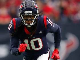 James Palmer breaks down what makes DeAndre Hopkins so game-changing