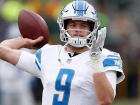 Lions GM Bob Quinn stands behind Matthew Stafford
