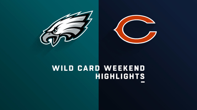 low priced d173e 049da Twelve things we learned from Wild Card Weekend - NFL.com