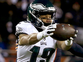 Schrager: Golden Tate has been an amazing mid-season acquisition