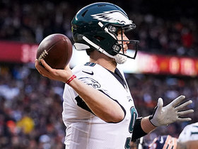 Garafolo breaks down how much Foles earns with every Eagles' playoff win