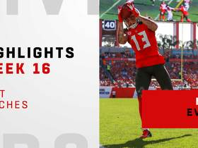 Mike Evans' best catches   2018 season