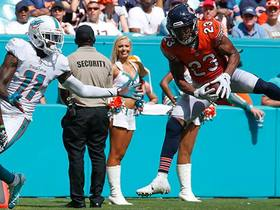 Kyle Fuller's best plays | 2018 season