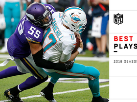 Anthony Barr's best plays | 2018 season