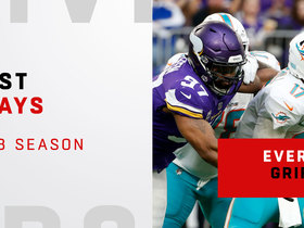 Everson Griffen's best plays | 2018 season