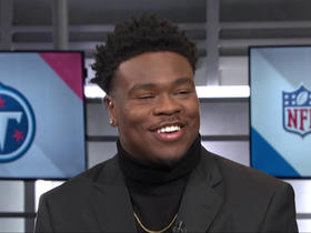 Jayon Brown breaks down how to beat Brady, Luck and Cowboys