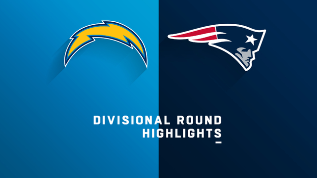 753e2eabf Patriots destroy Chargers to reach AFC title game - NFL.com
