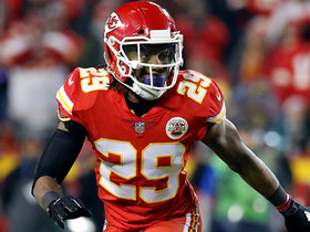Rapoport: Eric Berry expected to play vs. Patriots