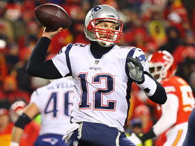 L.T.: I knew Patriots would win when Chiefs couldn't pressure Brady