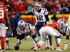 NFL-N-Motion: How Tom Brady picked apart the Chiefs' secondary