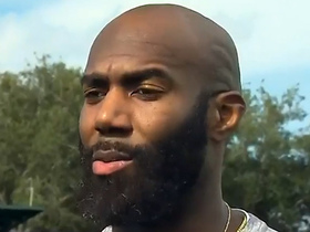 Malcolm Jenkins responds to reports about Carson Wentz