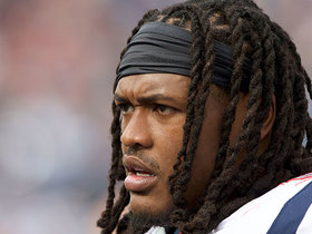 Giardi: Dont'a Hightower missed walkthrough practice due to illness
