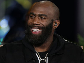 Malcolm Jenkins shares updates on the work of the Players Coalition