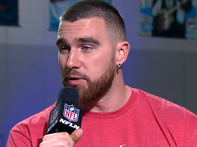 Kelce: Changing overtime rules would be 'better for the game'