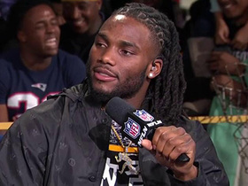 Jaylon Smith picks Super Bowl LIII winner