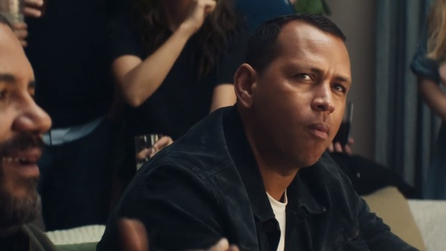 A-Rod, Charlie Sheen star in a dramatic Planters ad