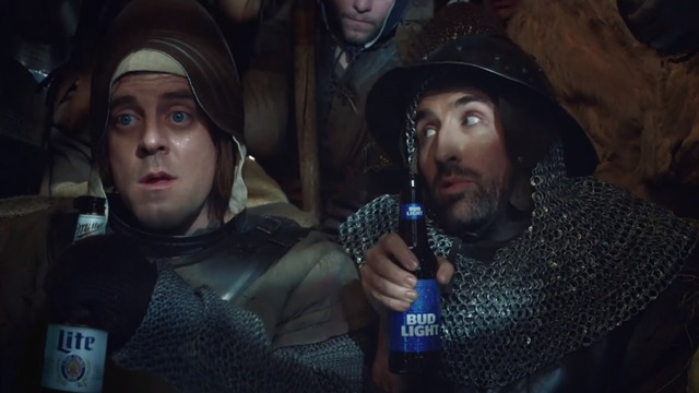 Bud Light: When the Trojan horse goes wrong