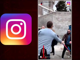 Brady, Edelman have Disney World lightsaber duel in Instagram video