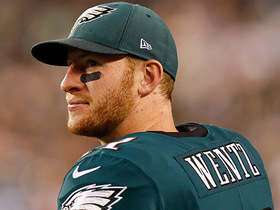 Kyle Brandt: 2019 is the 'no-excuse year' for Carson Wentz