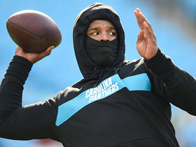 Rapoport: Cam Newton could be healthy by training camp