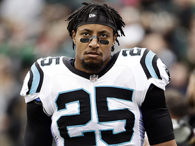 Rapoport explains why Panthers signed Eric Reid to three-year extension