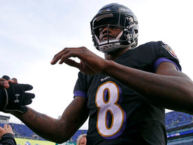Are Ravens positioned for success with Lamar Jackson as franchise QB?