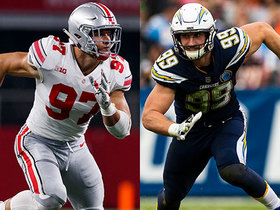 Joey vs. Nick: Which Bosa brother is better?