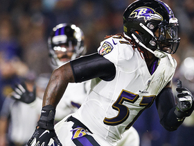 Rapoport, Garafolo explain why Ravens didn't tag C.J. Mosley