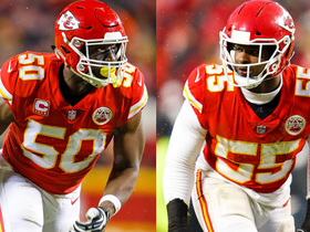 What's next for Dee Ford, Justin Houston in Kansas City?