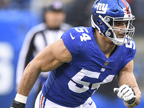 Rapoport: Giants 'leaning more toward' keeping Olivier Vernon