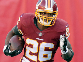 Pelissero: Redskins want to bring A.P. back via free agency