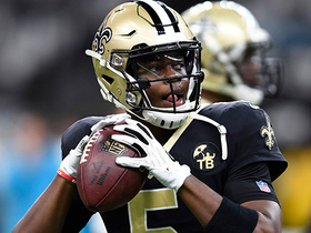 Carr: Teddy B remaining with Payton is the 'right move'