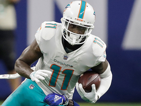 Pelissero details DeVante Parker's expected new deal with Dolphins