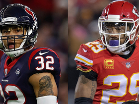 What does the Chiefs' expected Tyrann Mathieu signing mean for Eric Berry?
