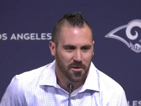 Eric Weddle: 'I haven't hit my prime yet'