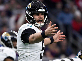 Blackmon: Bortles will get legitimate consideration from other teams once released by Jags